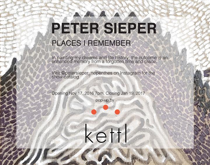 peter sieper nepenthes