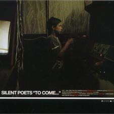 Silent Poets『TO COME…』 Silent Poetsが下田のソロ・プロジェクトとなる前の1999年に発表された、通算6枚目のフルアルバム。各方面から高い評価を得、欧米でもリリースされた。本作からの派生盤として、ダブ&ストリング・ヴァージョン集の『TO COME…2 Another Version』と、2枚のリミックス・アルバムが存在する。