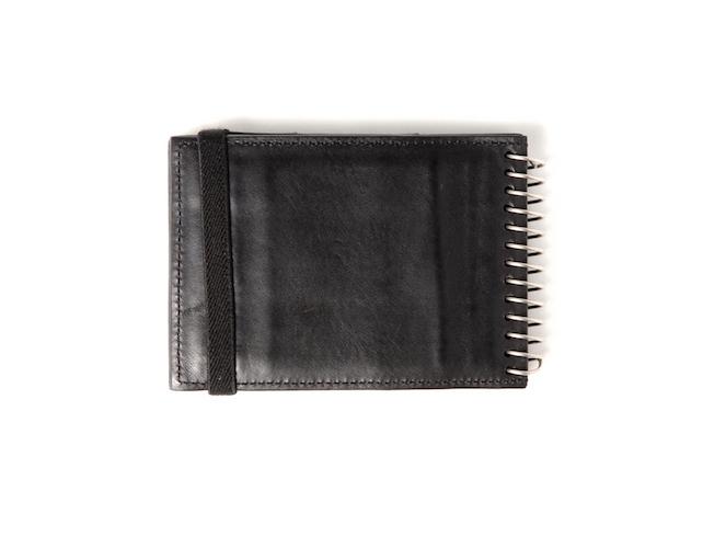 Wallet 38,000円 + 税
