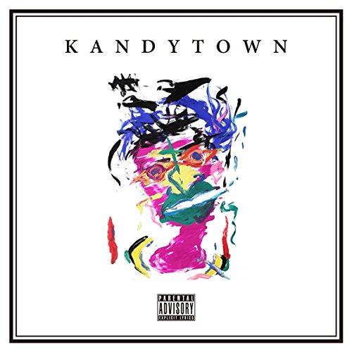 KANDYTOWNのアルバム『KANDYTOWN』
