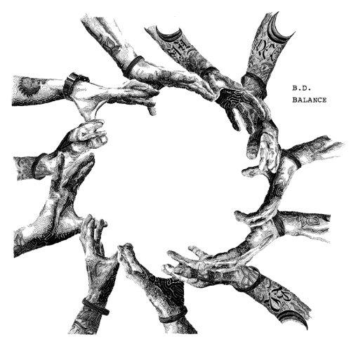 B.D.『BALANCE』 メジャーとアンダーグラウンドを繋ぐ普遍性と深さを兼ね備えた2013年屈指の名作アルバム。NIPPS、Machka-Chin、D.Oに加え、いち早くFla$hBackSとKIANO JONESをフィーチャーした現場感覚と先見性も改めて評価されるべき一枚。