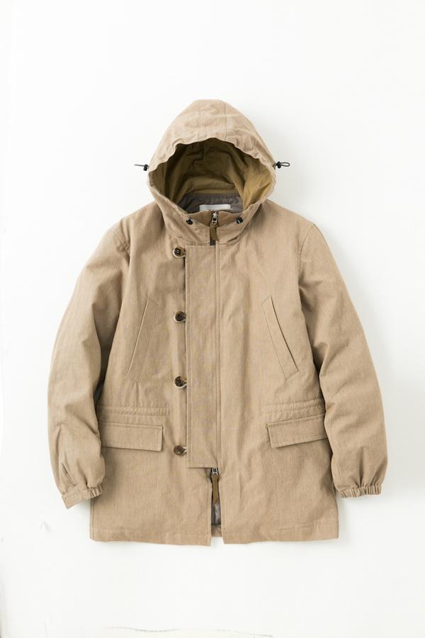 この冬、一番気になる服。 - WISLOM(OVERGARMENTS) -