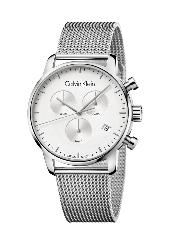 Calvin Klein watches in TKO