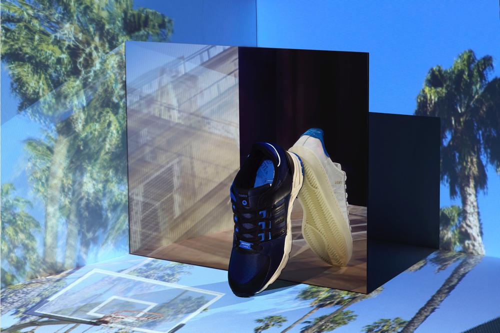 adidas Consortium_colette x UNDFTD 1