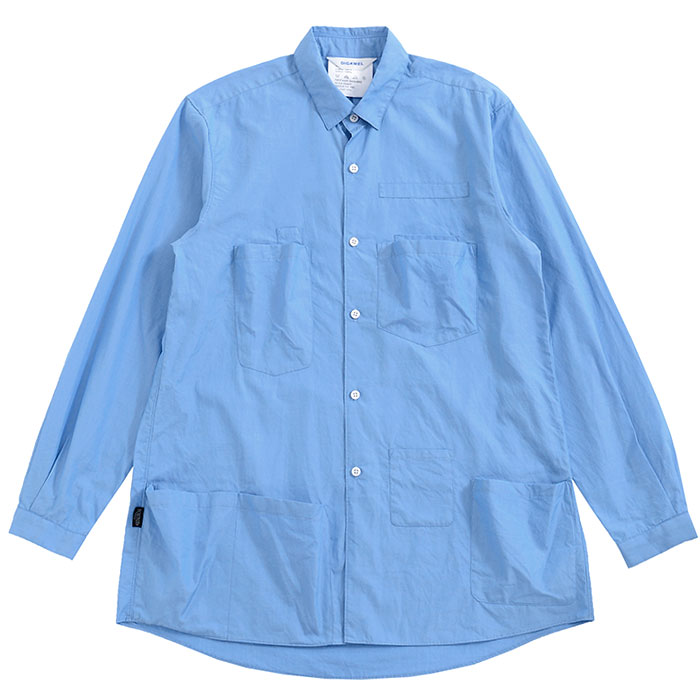 DIGAWEL × PORTER_shirts