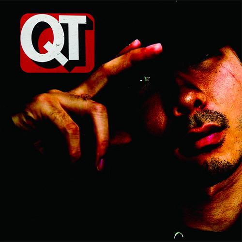 YUKSTA-ILL『QUESTIONABLE THOUGHT』 ビートメイカーのOWL BEATSやKOKIN BEATZ THE ILLEST、MASS-HOLEら、ラッパーの呂布カルマ、MEXMAN(TYRANT)、CAMPANELLA、SOCKSらをフィーチャー。TYRANTでの活動を経て、新たな一歩を踏み出した2011年のファーストアルバム。
