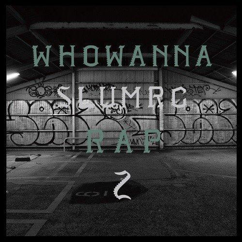 SLUM RC『WHO WANNA RAP 2』 RC SLUMがCPFプロジェクトを通じ、2015年末にリリースしたSLUM RC名義のクルーアルバム『WHO WANNA RAP』の続編作。BUSHMIND、MASS-HOLE、RAMZA、C.O.S.A.らビートメイカーがラップを最大限に引き立たせたリミックス、リエディットを施し、全く新しい作品に生まれ変わっている。