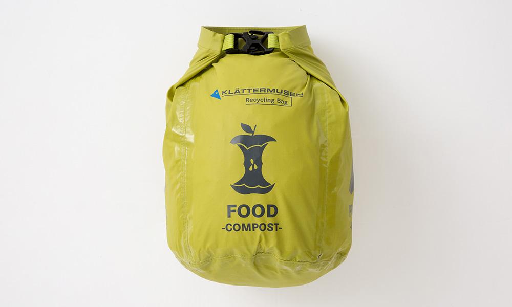 KLATTERMUSEN Recycling bag 33,000円 → 13,200円 + 税(3月17日から 1週間限定60%OFF)
