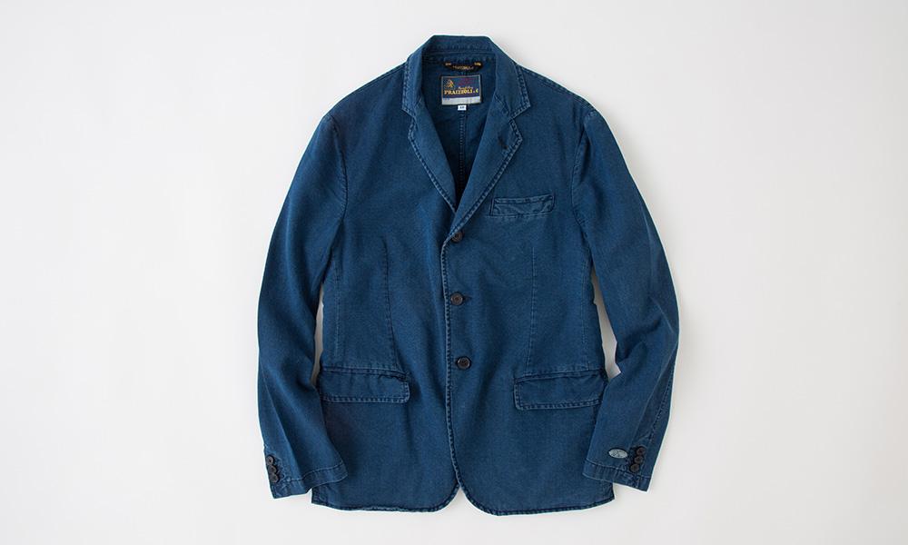 FRAIZZOLI トラベルジャケット (Men's) 43,600円 → 17,440円 + 税(3月17日から 1週間限定60%OFF)