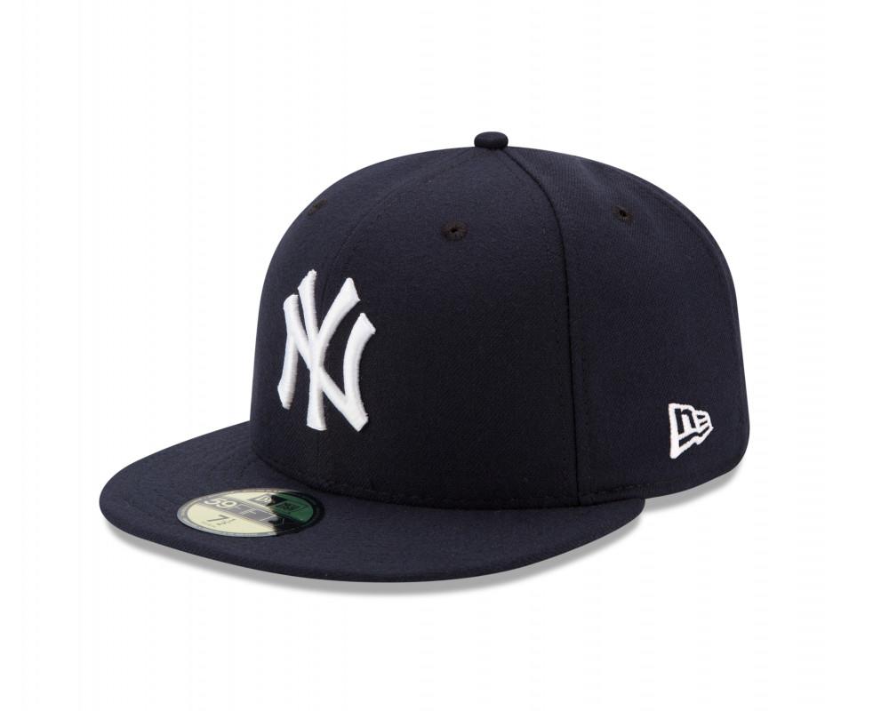 [New Era®]『59FIFTY®』ニューヨーク・ヤンキース:5,500円 +  税