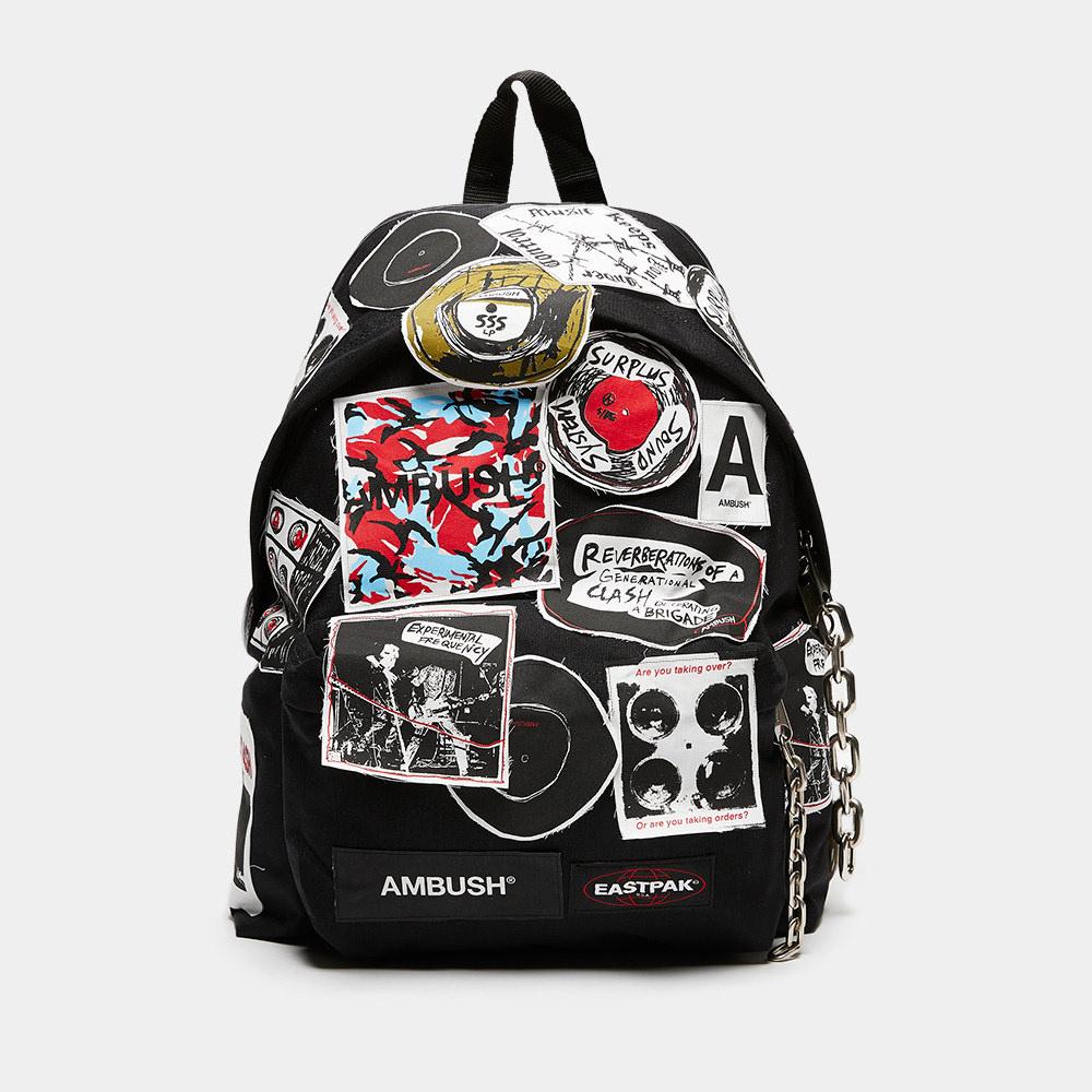 AMBUSH:39,400円 + 税