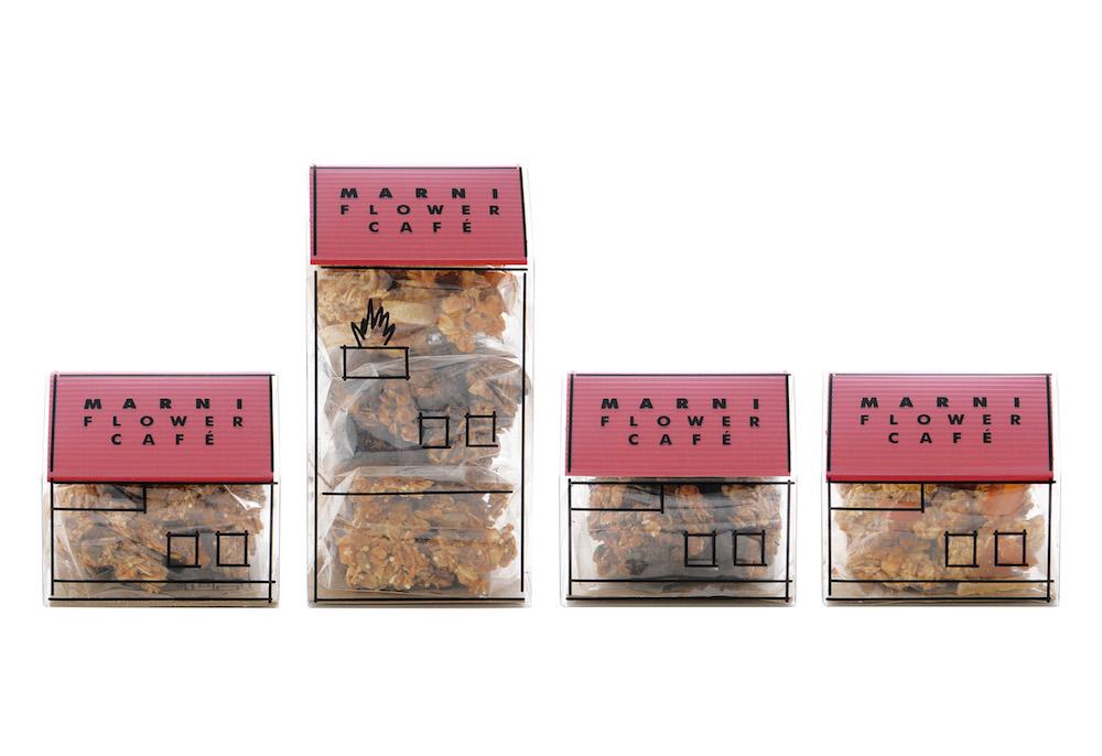 Small box:各1,100円 + 税、3種類セット:2,700円 + 税