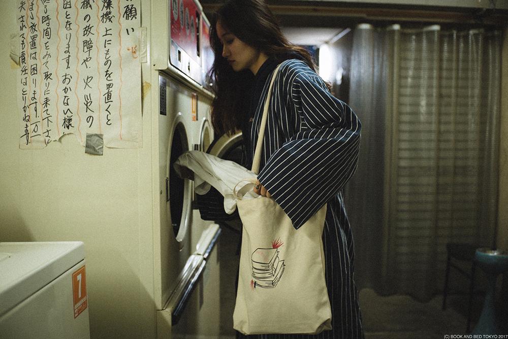 トートバッグ 3,888円(税込)