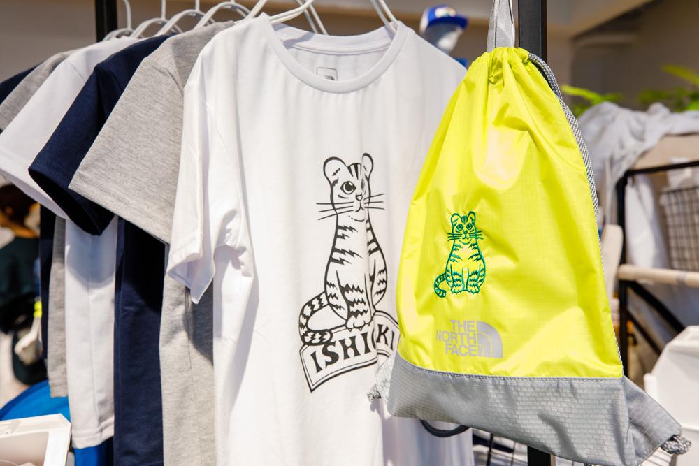 【石垣牛】石垣島に出来た[THE NORTH FACE]と[HELLY HANSEN]のお店に行ってきた。【美味しいです】