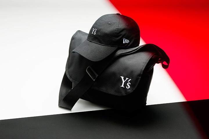 9TWENTY™ 9,000円、Shoulder Bag 12,000円