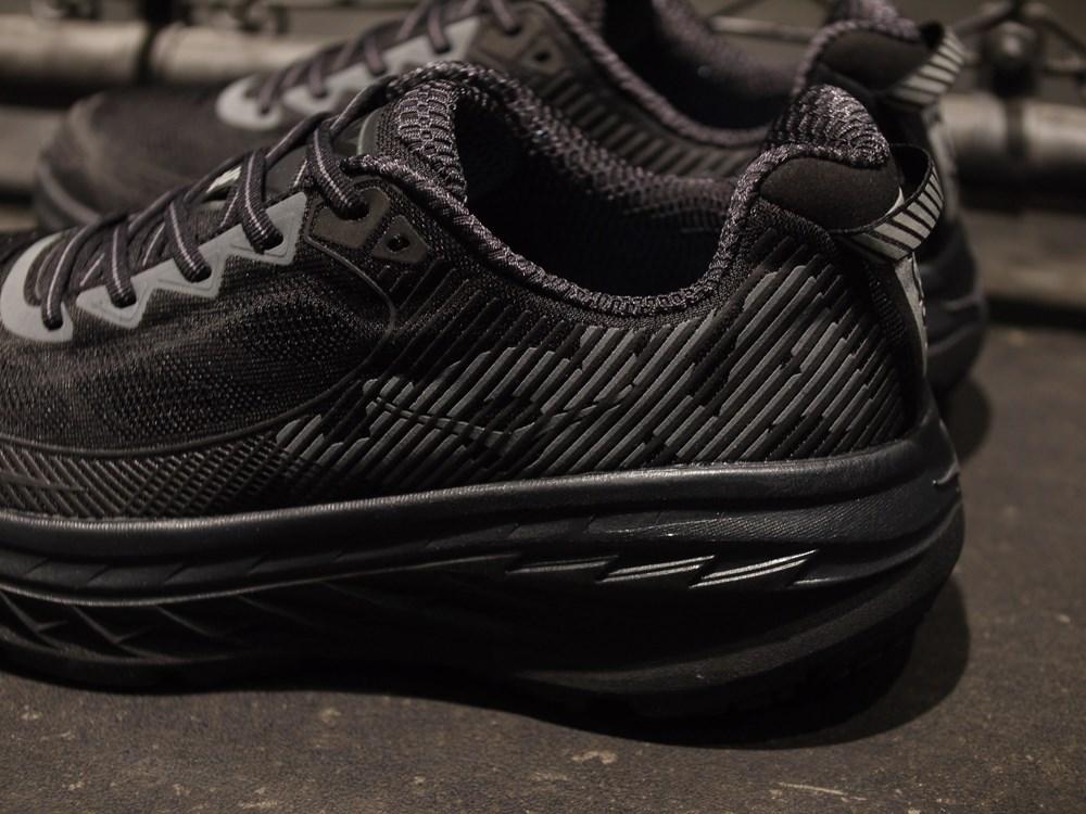 [HOKA ONE ONE]の最新モデルがmita sneakersでリリース。