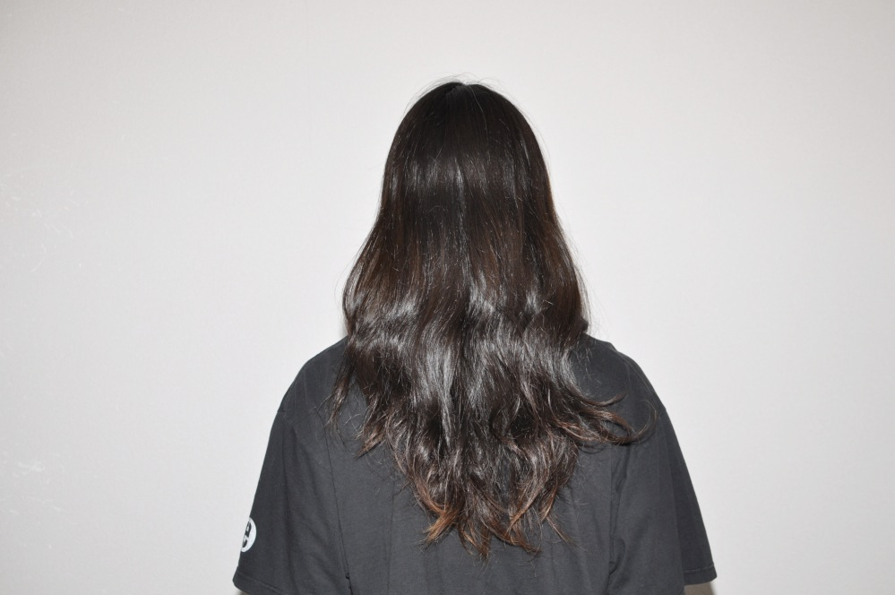 「髪」に関する悩みをスパッと解決! 行列のできる髪型相談所 第27回