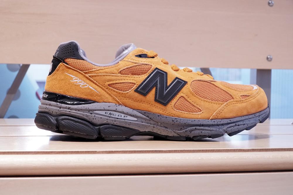 New Balanceのシューズカスタムサービス『NB1』を