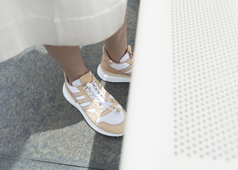adidas Originals by Hender Schemeのニュ