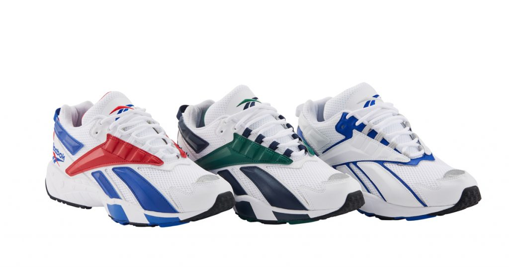 Reebok CLASSICから『INTERVAL』の復刻モデルがリリースSearch