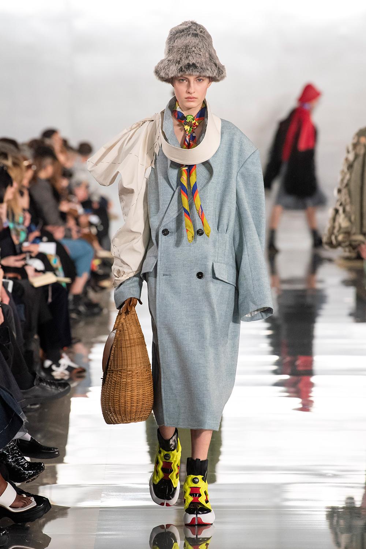 Maison Margiela 2020-21AW | ファッションアイデア, ファッション, デザインスタイル