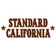 スタンダード カリフォルニア